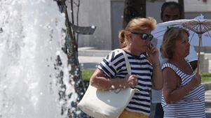 Ανοικτές για το κοινό λόγω καύσωνα κλιματιζόμενες αίθουσες στη Θεσσαλία