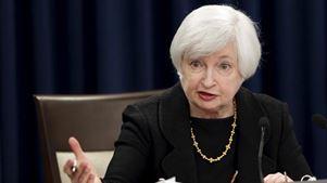 Η πρόεδρος της Fed εκτιμά ότι δεν θα εκδηλωθεί νέα οικονομική κρίση