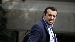 Ν.Παππάς: Η Ελλάδα επιστρέφει δυναμικά στον τομέα του διαστήματος