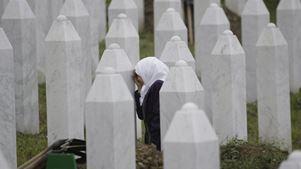 Απογοήτευση στη Βοσνία μετά την εν μέρει μόνο καταδίκη του ολλανδικού κράτους για τη Σρεμπρένιτσα