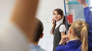 Έρευνα: Τα πιο έξυπνα παιδιά είναι πιθανότερο να ζήσουν περισσότερα χρόνια