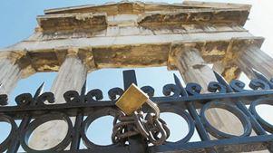 Στάση εργασίας των αρχαιοφυλάκων στις 6 Ιουλίου, από 8 πμ έως 11 πμ