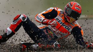 MotoGP: Αναλύοντας τις πτώσεις