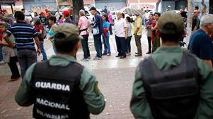 Βενεζουέλα: Ανεπίσημο δημοψήφισμα της αντιπολίτευσης – Νεκρή μια γυναίκα από πυρά