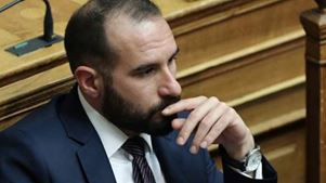 Τζανακόπουλος: Η έξοδος στις αγορές θα γίνει με κριτήριο τη διαχείριση του δημόσιου χρέους