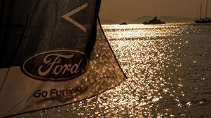 Η Ford επέλεξε την Ελλάδα για τα Chairman's Award