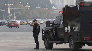 Κίνα: Τουλάχιστον 2 νεκροί και 55 τραυματίες από έκρηξη σε κατάστημα στην πόλη Χανγκτσόου