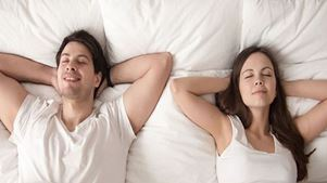 Βρείτε έναν σκοπό στη ζωή σας για να κοιμάστε καλύτερα