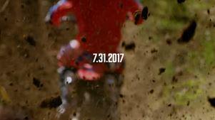 Ολόφρεσκο χωμάτινο teaser από τη Honda!