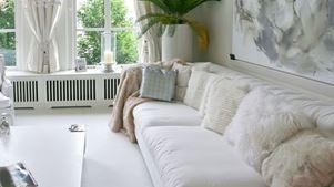 Tips για θετική ενέργεια στο σπίτι