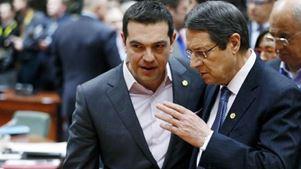 Συνάντηση Τσίπρα-Αναστασιάδη για τις εξελίξεις στην κυπριακή ΑΟΖ