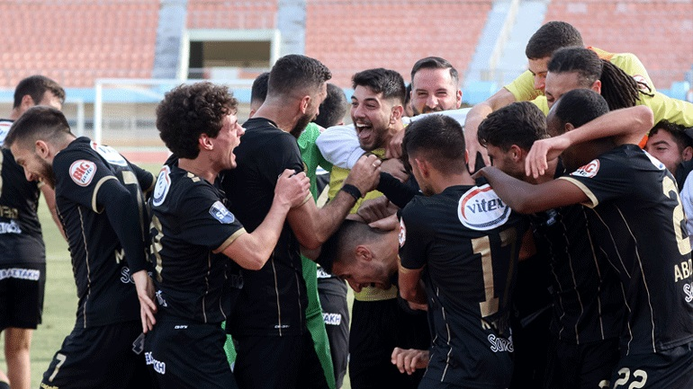 Super League 2: Έπιασε κορυφή ο Εργοτέλης, 1-0 την Παναχαϊκή