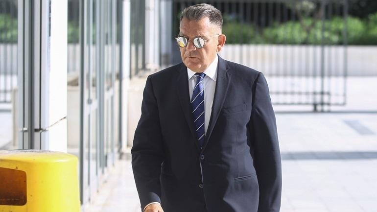 Ο Αλέξης Κούγιας ανέλαβε την υπεράσπιση του Δημήτρη Λιγνάδη