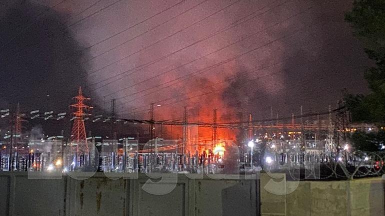 Ανακοίνωση της Ένωσης Ελλήνων Χημικών για την πυρκαγιά στα υποσταθμό του ΔΕΔΔΗΕ στα Νεόκτιστα Ασπροπύργου