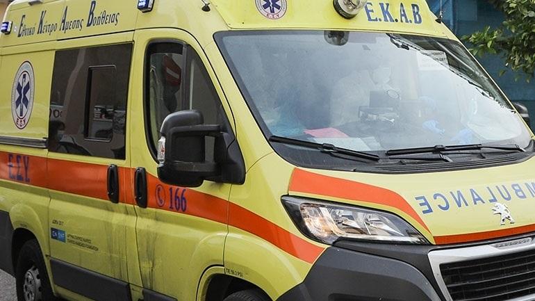 Θεσσαλονίκη: Αυτοκίνητο παρέσυρε 50χρονο άνδρα