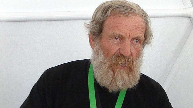 Alexander Doba, who sailed the Atlantic three times by kayak, died in Kilimanjaro