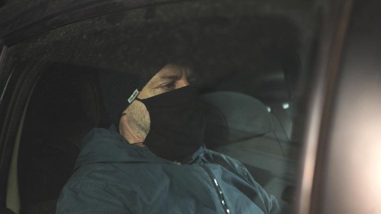 Προφυλακίστηκε ο Λιγνάδης μετά από 4ωρη απολογία