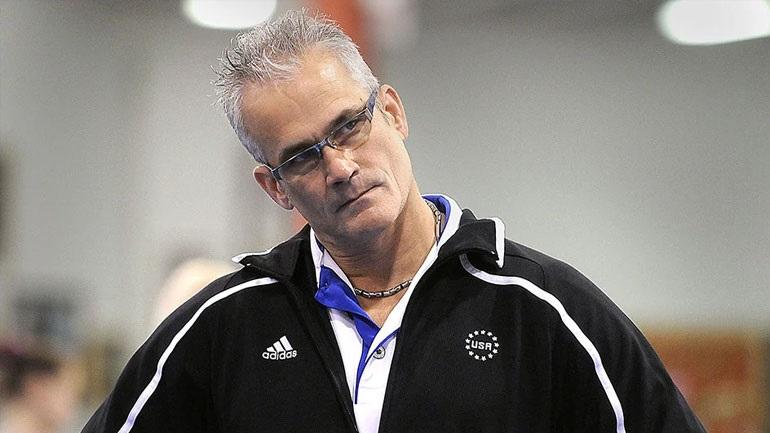 Αυτοκτόνησε πρώην προπονητής της ομάδας γυμναστικής των ΗΠΑ έπειτα από κατηγορίες για σεξουαλική κακοποίηση