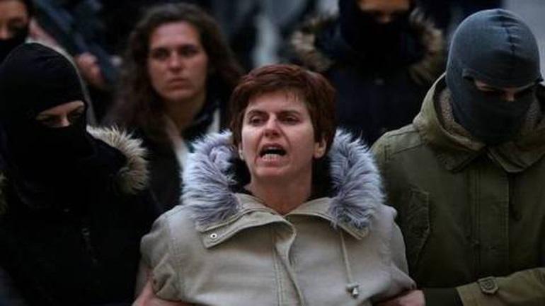 Πόλα Ρούπα: Εντολή εκτέλεσης του Δημήτρη Kουφοντίνα από την κυβέρνηση