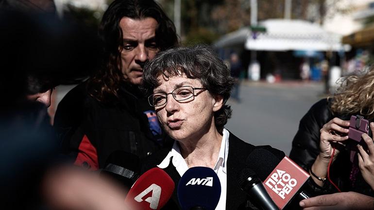 Κούρτοβικ: Ο Κουφοντίνας έχει ασκήσει τις νόμιμες διαδικασίες - Η κυβέρνηση ψεύδεται