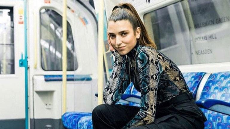 H αδερφή της Dua Lipa έκλεψε τις εντυπώσεις στην Εβδομάδα Μόδας του Μιλάνου
