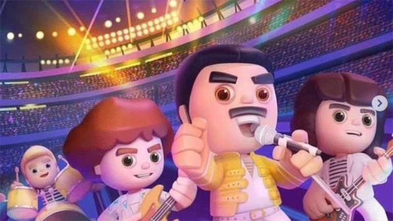 «Queen: Rock Tour» - Το θρυλικό συγκρότημα κυκλοφόρησε game για κινητά