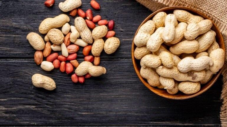 Ποια θρεπτικά συστατικά έχουν τα φιστίκια