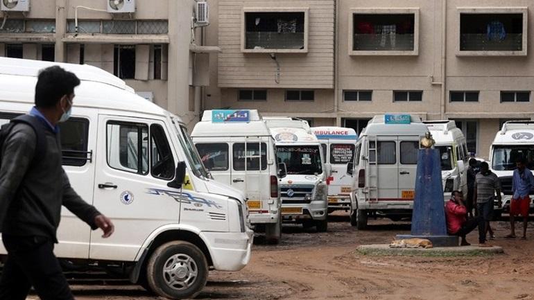 Ινδία: Θύμα τροχαίου ανένηψε πάνω στο ιατροδικαστικό τραπέζι