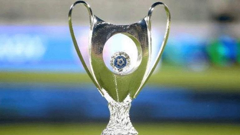 Κύπελλο: Στις 16/3 η κλήρωση των ημιτελικών με εκπροσώπους των ομάδων