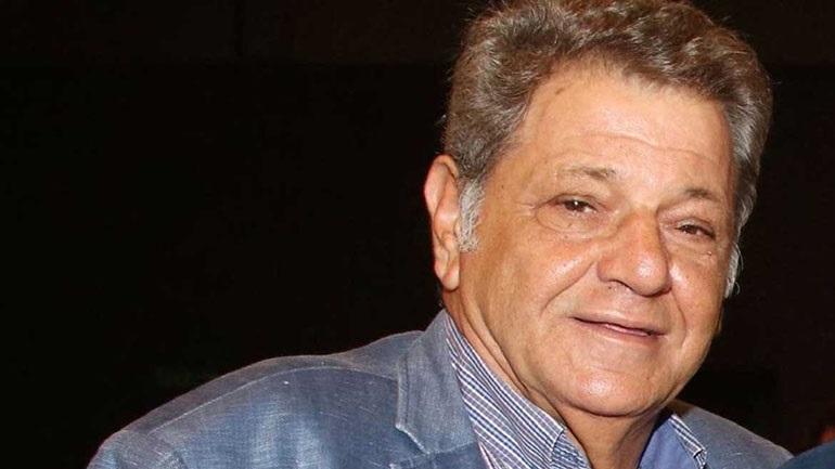 Γιώργος Παρτσαλάκης: «Με κατηγόρησαν ότι ήξερα για τον Λιγνάδη αλλά εγώ δεν έχω σχέση με τη βρωμιά και τη σαπίλα»