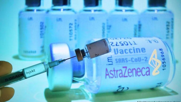 Εθνική Επιτροπή Εμβολιασμών: Κανονικά οι εμβολιασμοί με το εμβόλιο της AstraZeneca