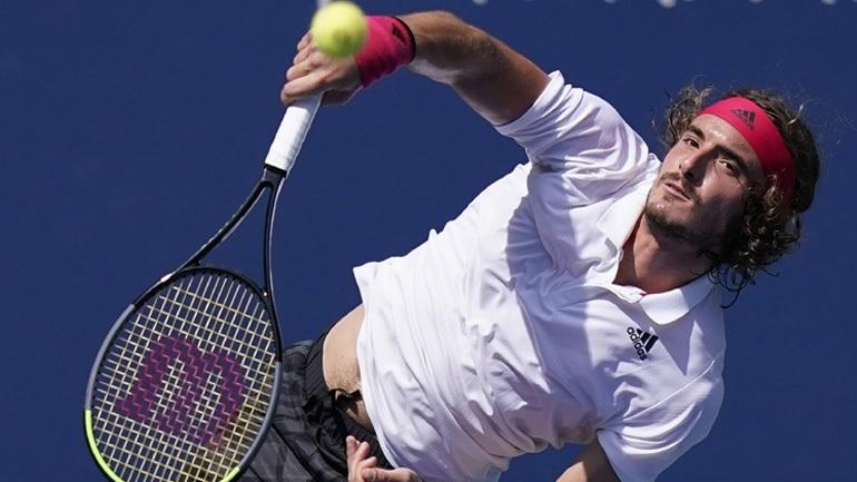 Miami Open: «Βλέπει»... ψηλά μετά την κλήρωση ο Τσιτσιπάς