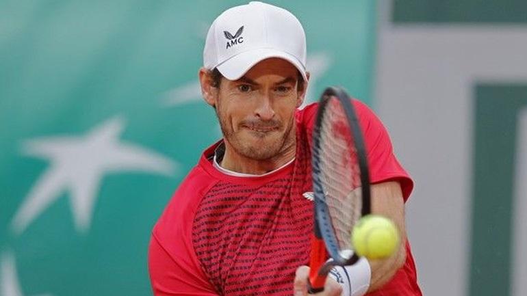 Τένις: Νοκ άουτ από το Miami Masters ο Μάρεϊ