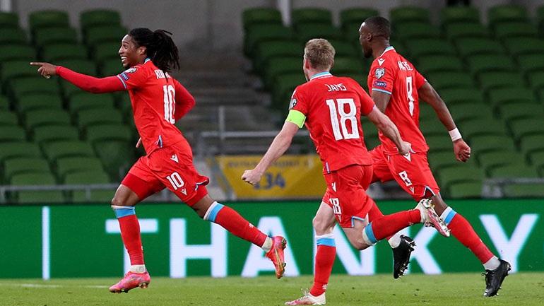 Προκριματικά Παγκοσμίου Κυπέλλου: Έκπληξη από το Λουξεμβούργο, 1-0 την Ιρλανδία – Όλα τα αποτελέσματα
