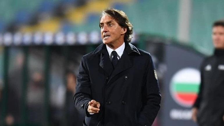Μαντσίνι: Να μεγαλώσουν οι ομάδες του Euro σε 25 ή 26 παίκτες
