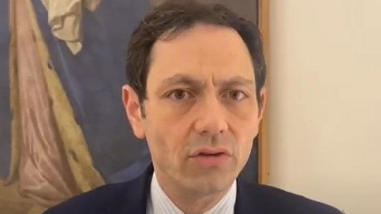 Ιταλία: Παραιτήθηκε ο υπεύθυνος θεμάτων υγείας της περιφέρειας της Σικελίας
