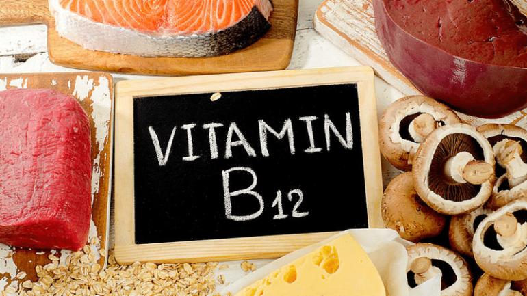 Τι πρέπει να ξέρετε για τη βιταμίνη Β12