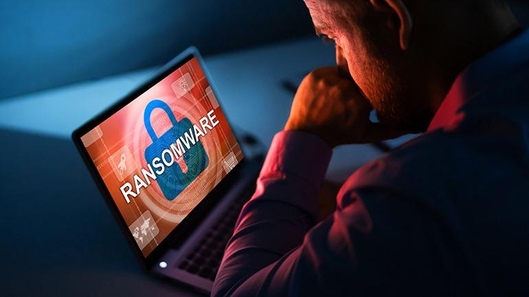 Ransomware: Τα μισά θύματα πληρώνουν τα λύτρα