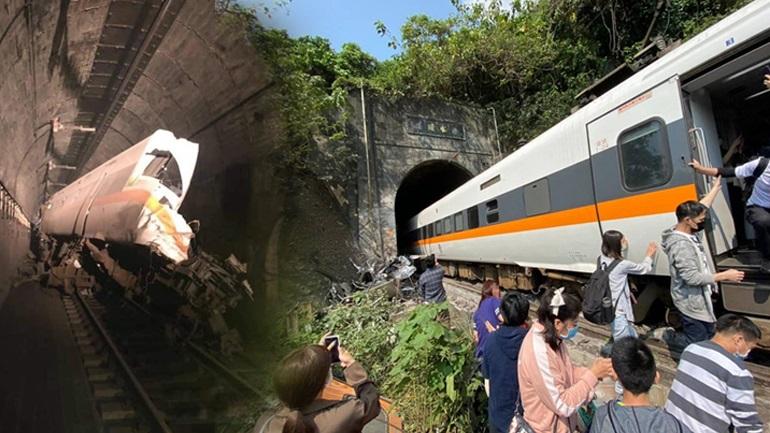 Τραγωδία στην Ταϊβάν με 36 νεκρούς