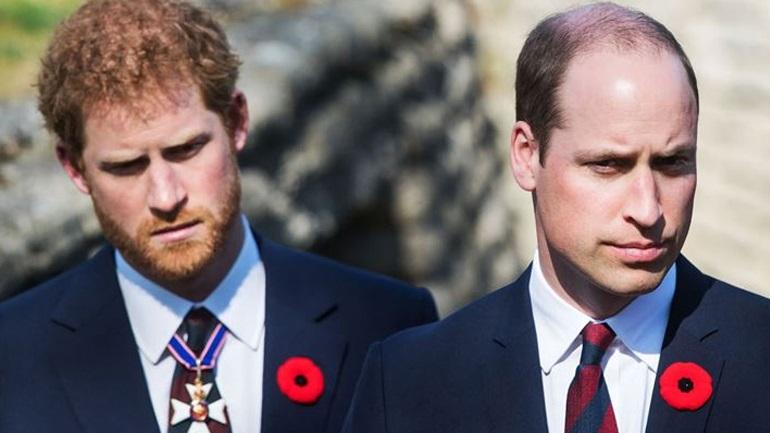 Πρίγκιπας William: Νιώθει προδομένος και ισχυρίζεται πως ο Harry διαστρεβλώνει την αλήθεια