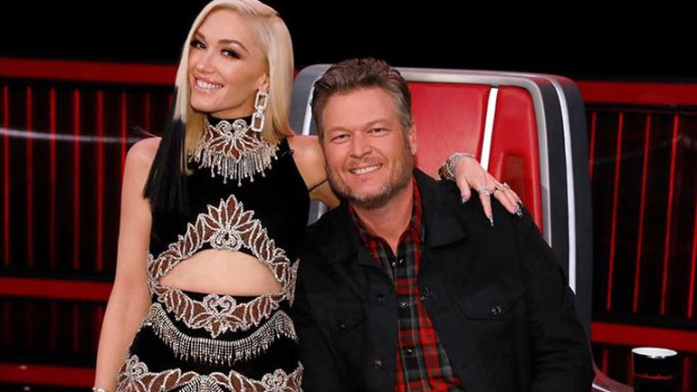 Gwen Stefani-Blake Shelton: Παντρεύονται το καλοκαίρι!