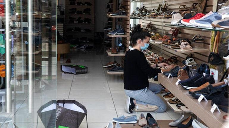 «Έκτακτα μέτρα οικονομικής στήριξης αν δεν ανοίξουν τη Δευτέρα οι επιχειρήσεις της Θεσσαλονίκης»