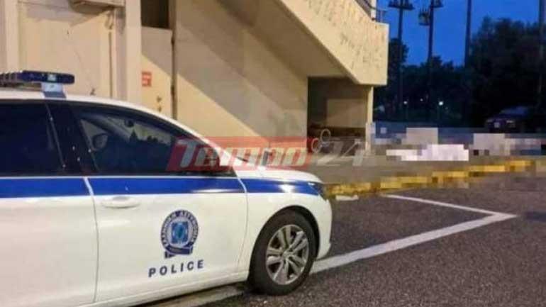Πανεπιστημιακό νοσοκομείο Πάτρας: Γυναίκα έβαλε τέλος στη ζωή της πέφτοντας στο κενό