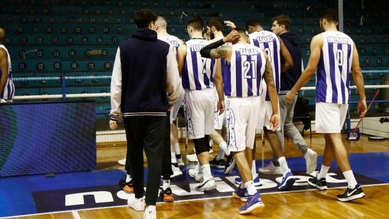 Μπάσκετ: Επιστρέφει στο γήπεδο ο Ηρακλής