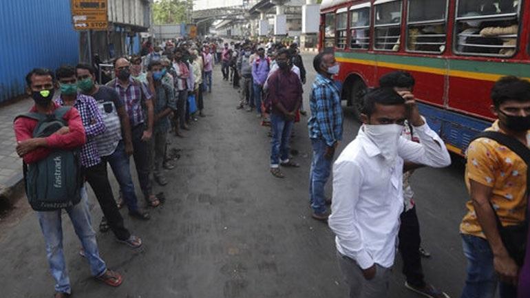 Ινδία: Νέο αρνητικό ρεκόρ με 126.789 κρούσματα κορωνοϊού