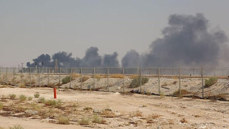 Η Σαουδική Αραβία αναχαίτισε ένα μη επανδρωμένο εναέριο όχημα που ήταν παγιδευμένο με εκρηκτικά