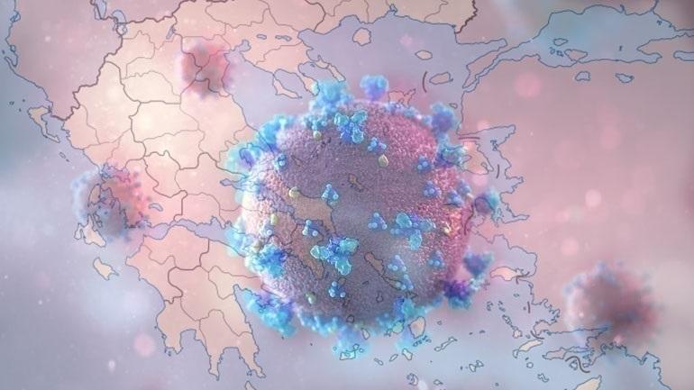 Ανακοινώθηκαν 1.578 κρούσματα στην Αττική και 435 στη Θεσσαλονίκη σε ένα 24ωρο