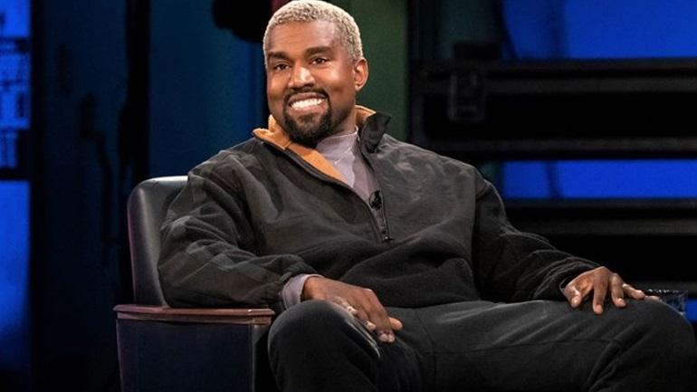 Το Netflix αγόρασε ντοκιμαντέρ για τη ζωή του Kanye West