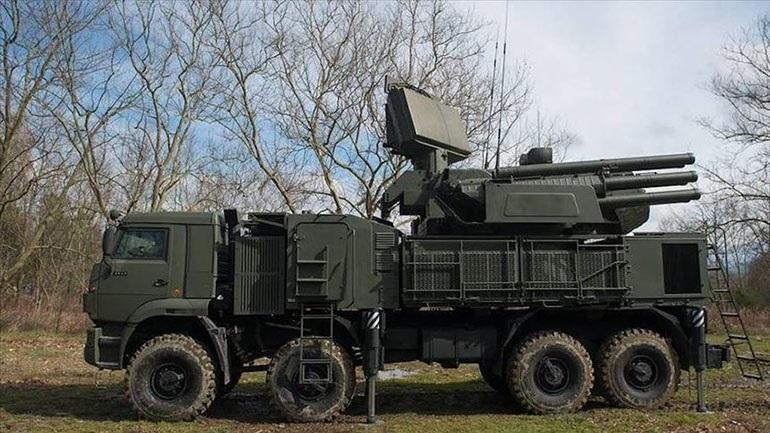 Σερβία: Ανατράπηκε κοντά στο Βελιγράδι φορτηγό που μετέφερε αντιαεροπορικούς πυραύλους