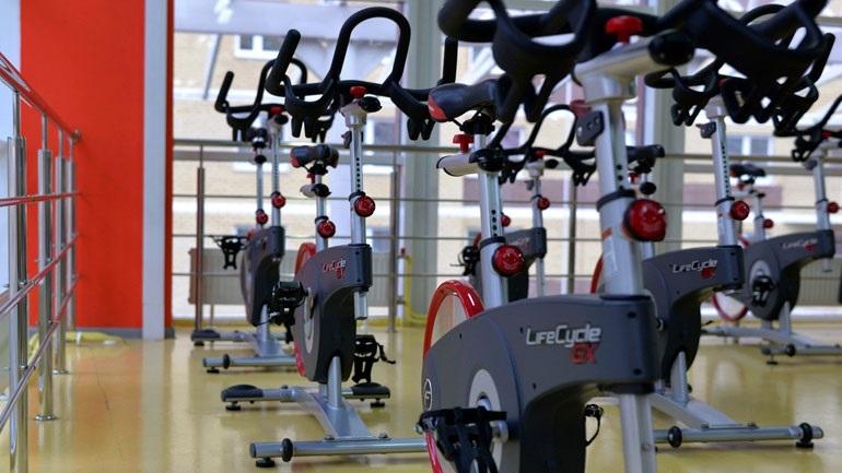 Γεωργιάδης: Ειδική ενίσχυση για τα γυμναστήρια